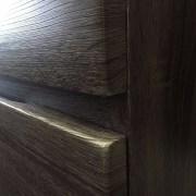 BOGETTA-900mm-Sonoma-Oak-Grey-PVC-THERMAL-FOIL-Timber-Wood-Grain-Bathroom-Vanity-252554519216-6