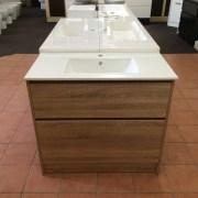 MODA-900mm-White-Oak-Timber-Wood-Grain-FloorFreestanding-Vanity-w-Ceramic-Top-252811139806-2