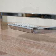 Square-Polished-Chrome-Hand-Held-Sliding-Shower-Rail-Set-w-Adjustable-Wall-Inlet-253355994246-7