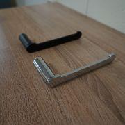 Modern-Round-MATTE-BLACK-Bathroom-Toilet-Paper-Roll-Holder-304-Stainless-Steel-252966203197-11
