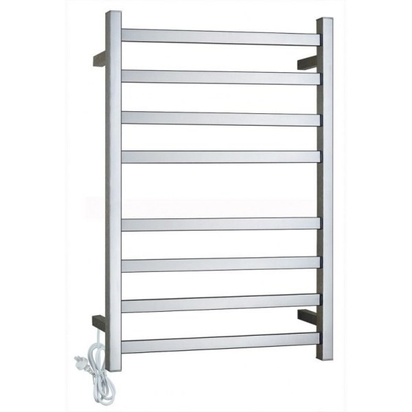 Square-Chrome-Heated-Electric-8-Bar-Towel-Rack-Ladder-304-Stainless-Steel-AU-252984112727-2