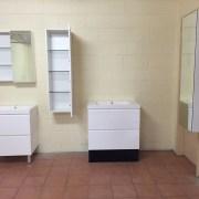 1200mm-White-Gloss-Polyurethane-Wall-Hung-Mirror-Bathroom-TallboySide-Cabinet-252102111128-2