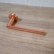 EVA-Modern-RoundOval-ROSE-GOLD-Toilet-Paper-Holder-Premium-Electroplated-253424259128-8
