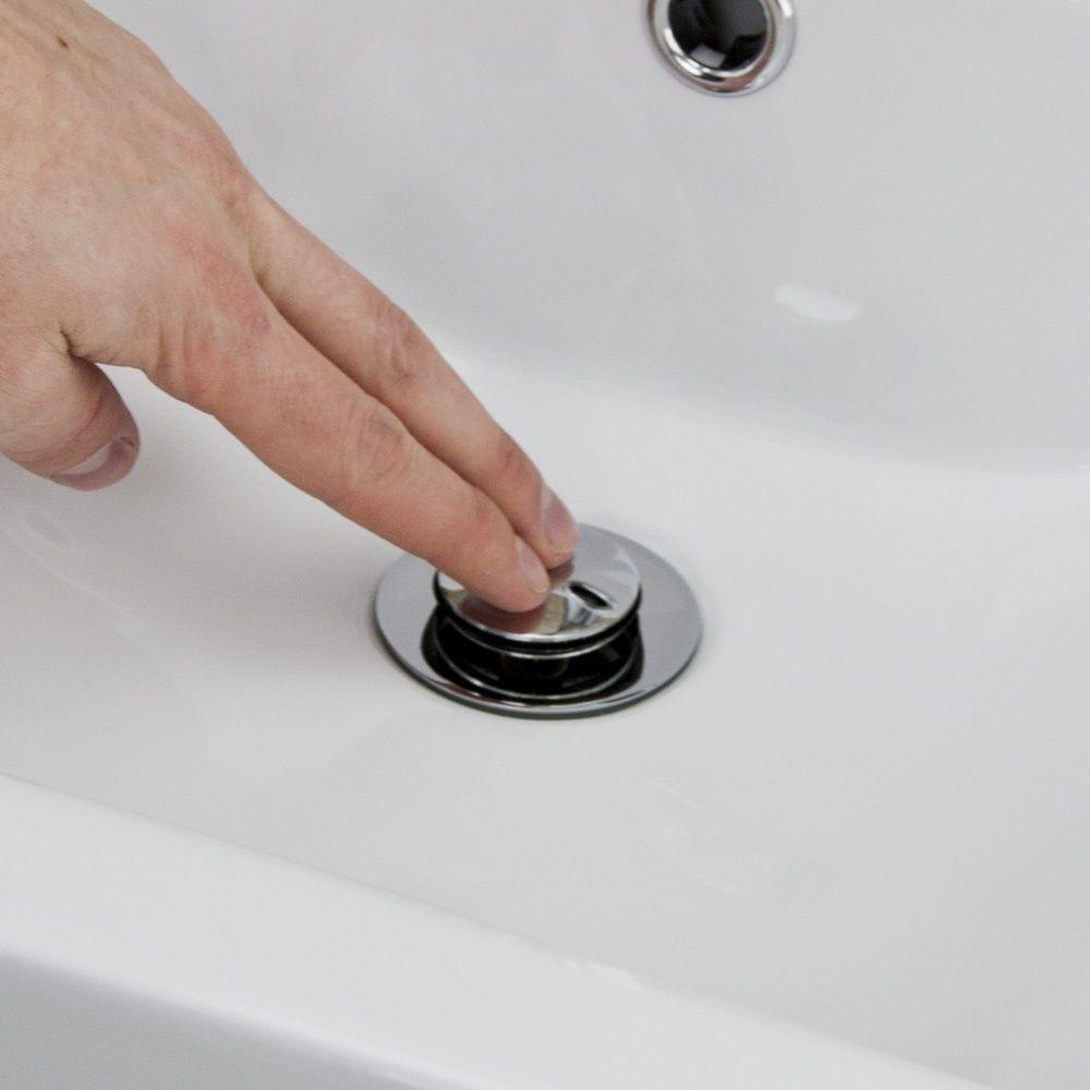 unclog a bathtub drain