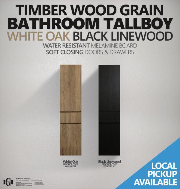 1680mm-Timber-Wood-Grain-Wall-Hung-Water-Resistant-Bathroom-TallboySide-Cabinet-252792402519