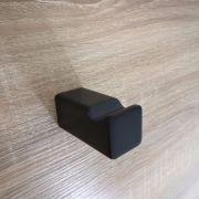 Modern-Square-MATTE-BLACK-Wall-Mount-RobeTowel-Hanger-Hook-Bathroom-Accessories-252660907249-4