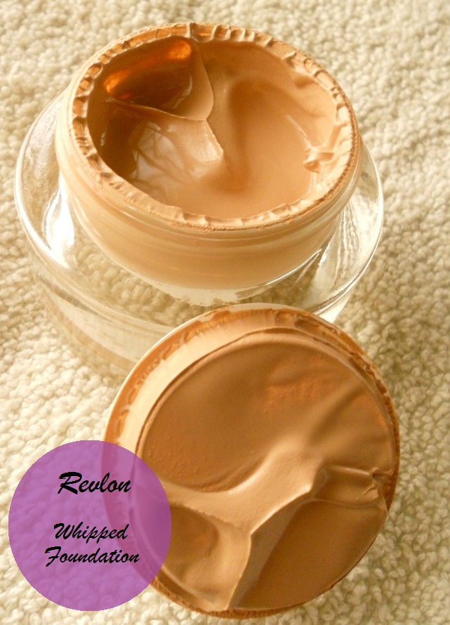 Revlon Colorstay Whipped Creme Makeup Reviews 2021