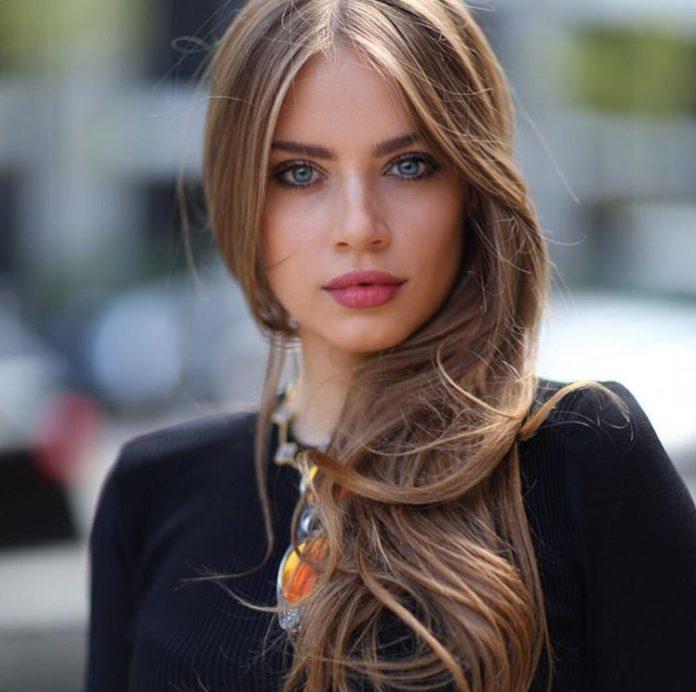 Top 25 Most Beautiful Russian Women 2016