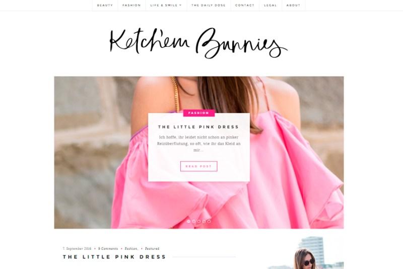 ketchem_bunnies blog