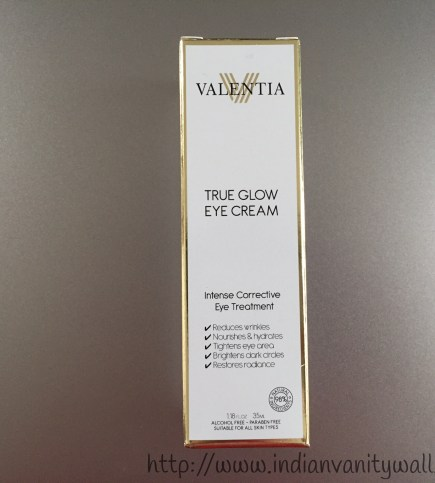 It's Potent! Dark Circle Eye Cream by Benefit #19