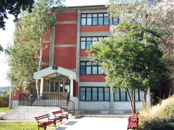 Ekonomsko trgovinska škola u Boru