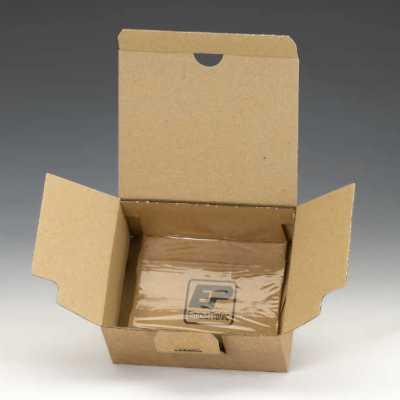 Emba-Flex® - De Fixeerverpakking 100 x 100 x 40 mm