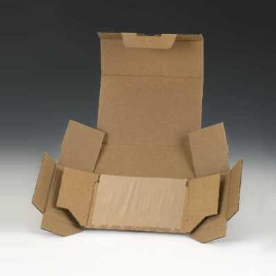 Emba-Quick®- De eendelige Fixeerverpakking 140 x 90 x 30 mm