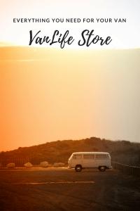 VanLife Store