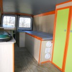 Campervan for sale