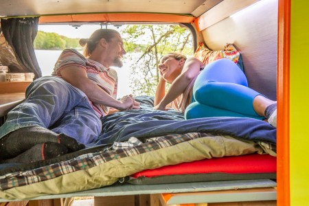 VanLife Adventure Van For Sale