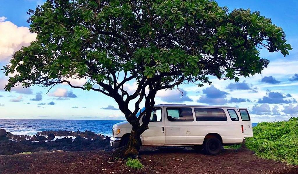 f75f9a940b 2 pairs of water shoes. maui campervans rental rv motorhome vans romantic  getaway mosquito net black out curtains tikki book vacation