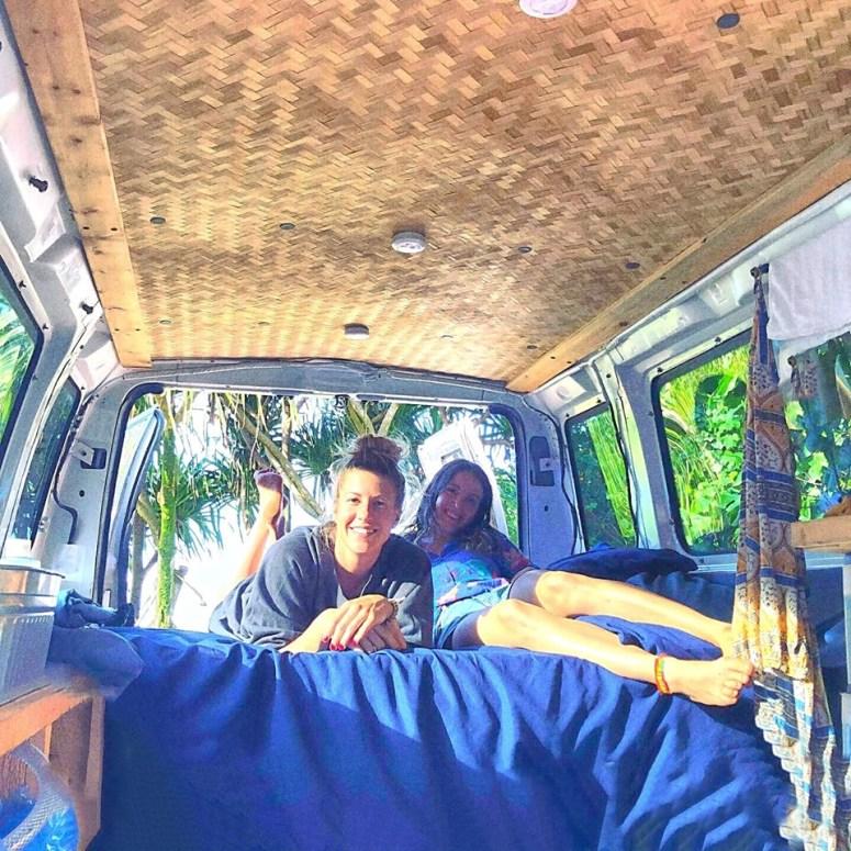 Home Vanlife Maui
