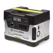 solar generator GOAL ZERO Yeti 400