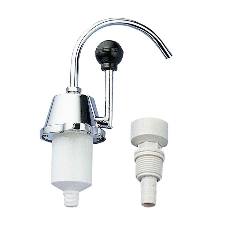 TMC self priming water manual hand pump