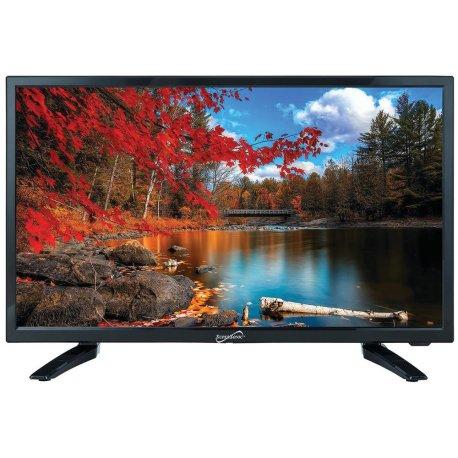12 volt TV for RV or conversion van