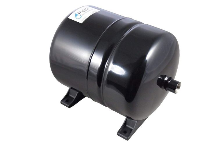 inline thermal expansion tank