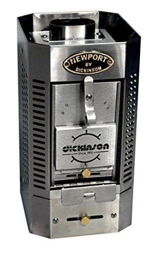 dickinson Mini wood stove