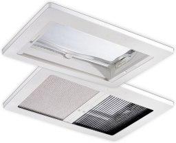 best skylight for van conversion vanlife skylight heki 2 skylight motorhome skylight rv skylight dometic heki skylight dometic skylight heki 2 skylight
