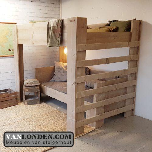VanLondencom  Specialist in steigerhout meubelen