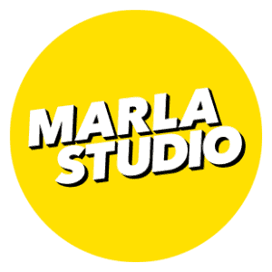 Marla Studio - 10 Gebote