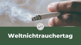 Zigaretten - Das finden wir am meisten beim Müll sammeln