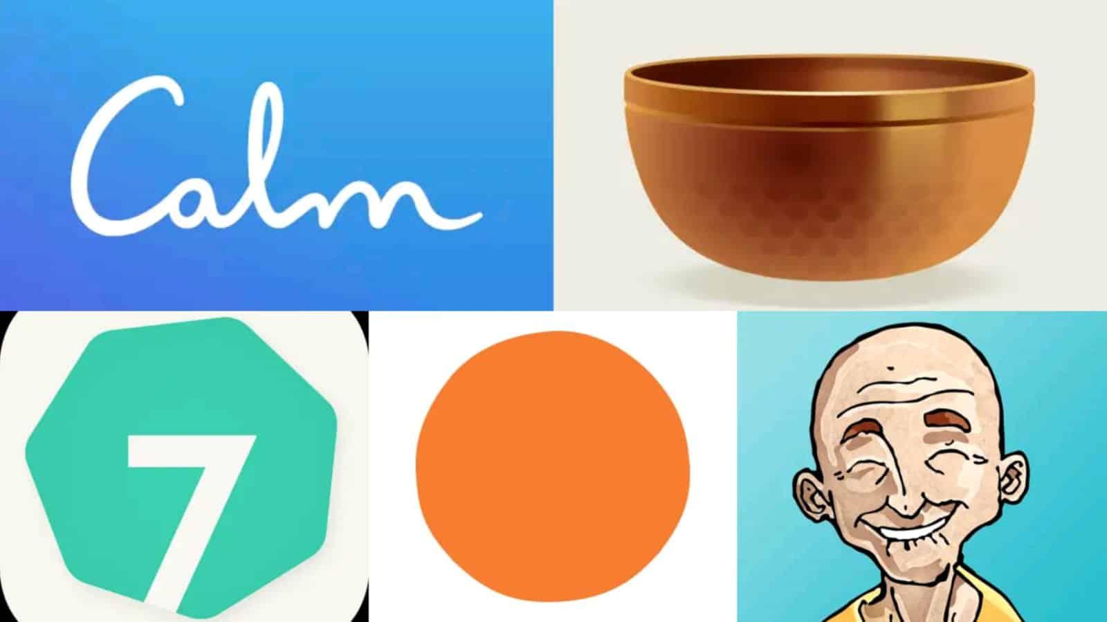 Meditation und Yoga - 5 hilfreiche Apps zur Entspannung!
