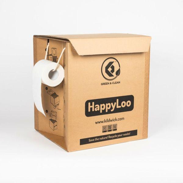 Kildwick HappyLoo Campingtoilette