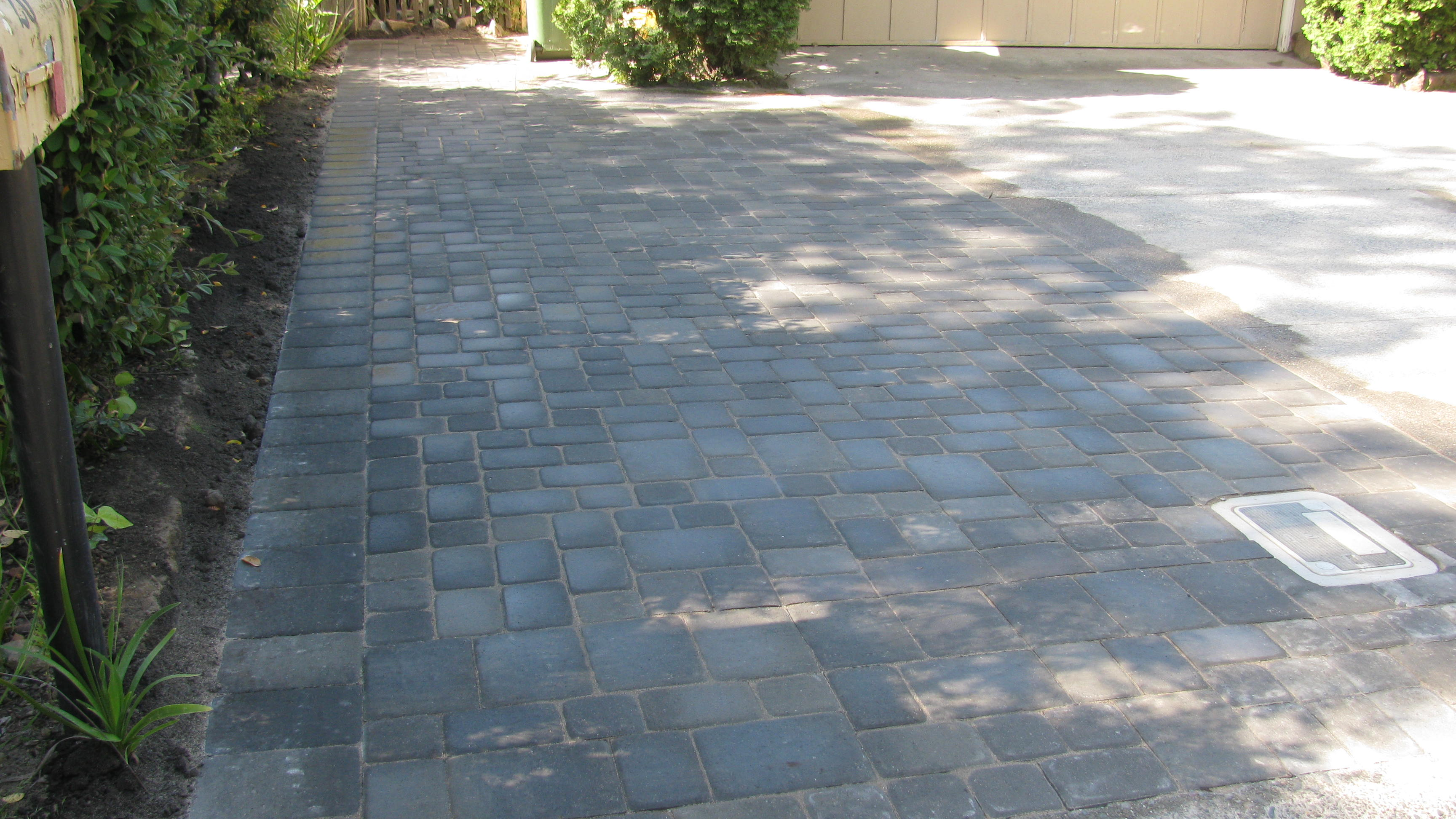 Concrete Contractor  Concrete Pavers