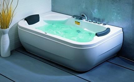 Гидромассаж бар ванна