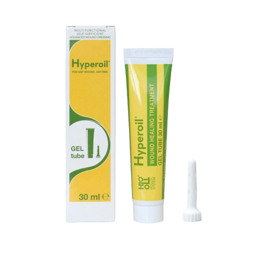 Hyperoil® gel tube + applicator