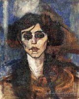 maude-abrantes-by-Amedeo-Modigliani-144