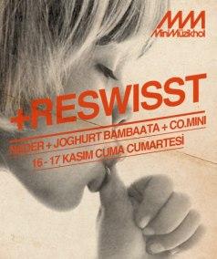 +RESWISST