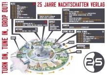 25 Jahre Nachtschatten Verlag