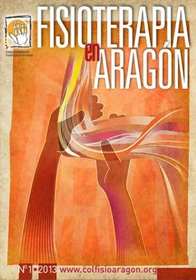 Revista Fisioterapia en Aragón