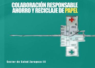 Guía Consumo Responsable del Papel en Hospitales