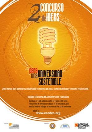 Universidad Sostenible
