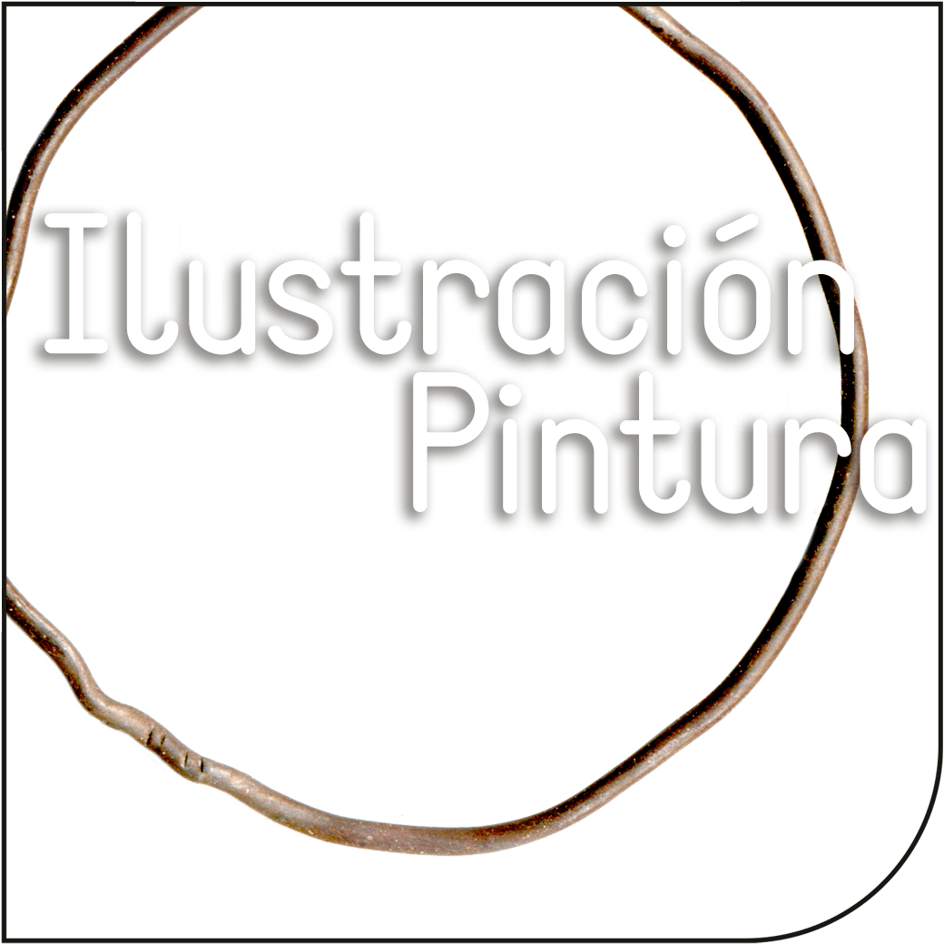 Ilustración y pintura