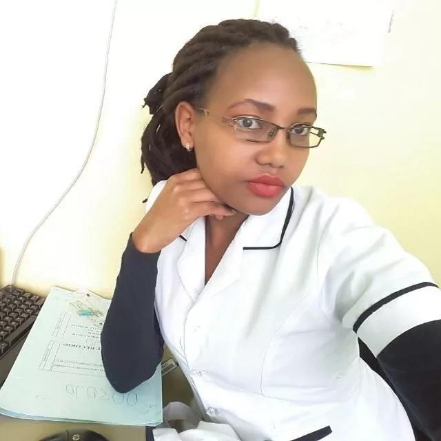 Kusvira Nurse Nyoro