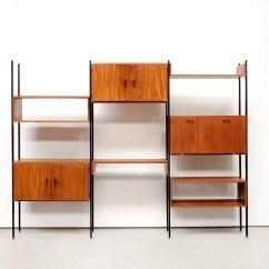 Papa Bear Chair Jean Prouve Dimensions Vintage Design Wandmeubel | Van Ons