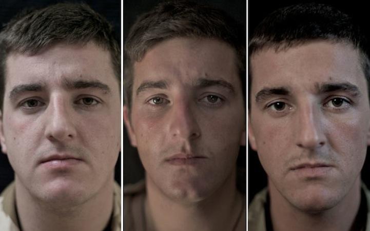 Lance Corporal Martyn Rankin, 23