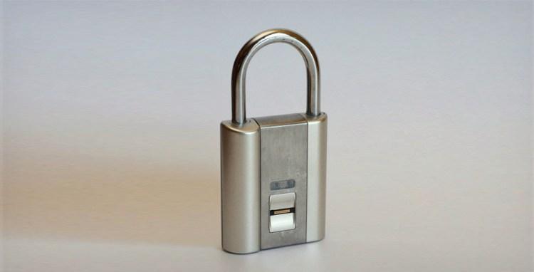 bio-fingerprint-lock