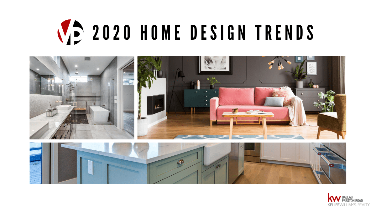 2020 Home Design Trends