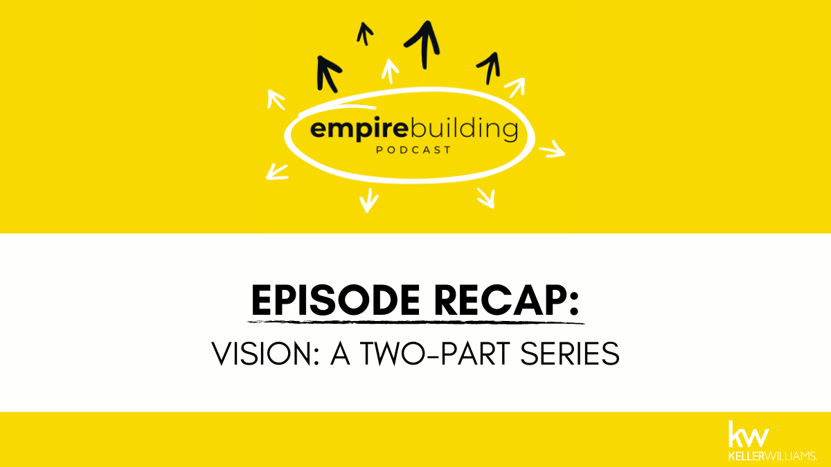 Empire Building: Vision