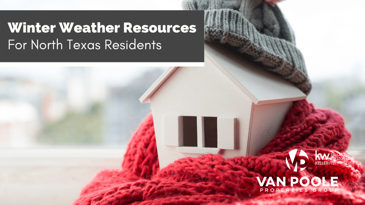 Winter Weather Resources For North Texas Residents